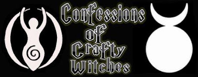 Interview with Edward Menten of Confessions of Crafty Witches