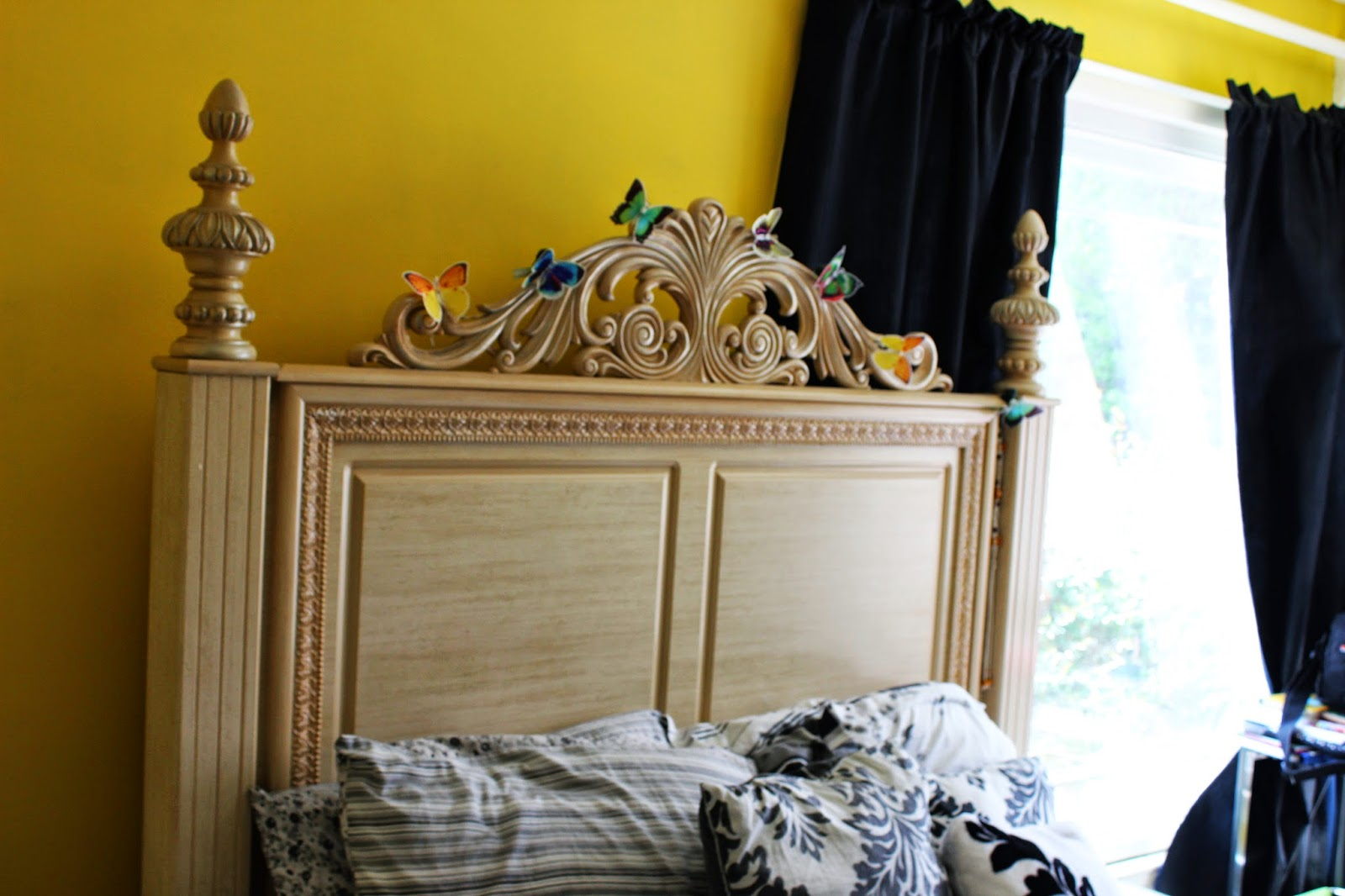 Perla sancheza my room decor las decoraci nes de mi - Decoraciones de cuartos ...