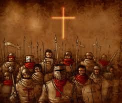 Perang Salib (Masa Disintegrasi)