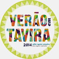 Verão em Tavira 2014