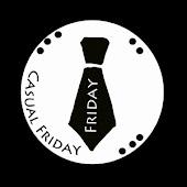 Black Tie Friday's Casual Friday Award