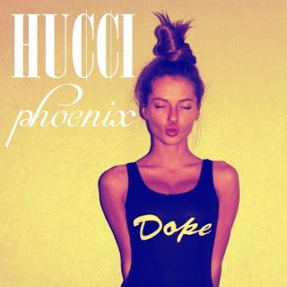 "Stream producer Hucci's new song ""Phoenix"""