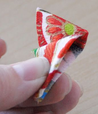 How to Make Japanese Kimono