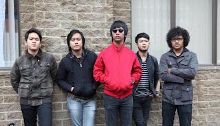 D'Masiv Band Pembuka Konser Noah Luar Negeri