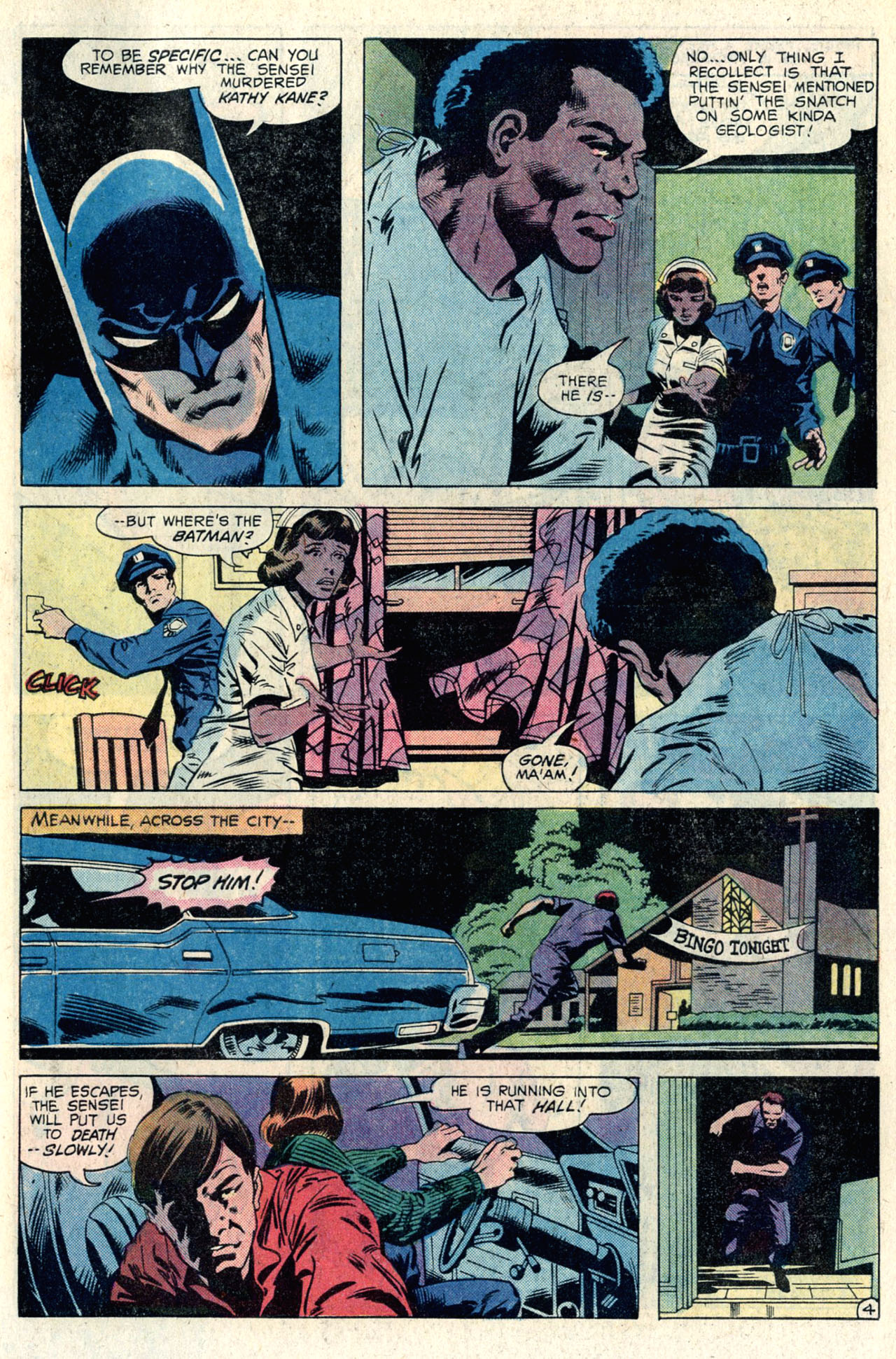 Detective Comics (1937) Issue #489 Page 59
