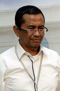 Dahlan Iskan Biography