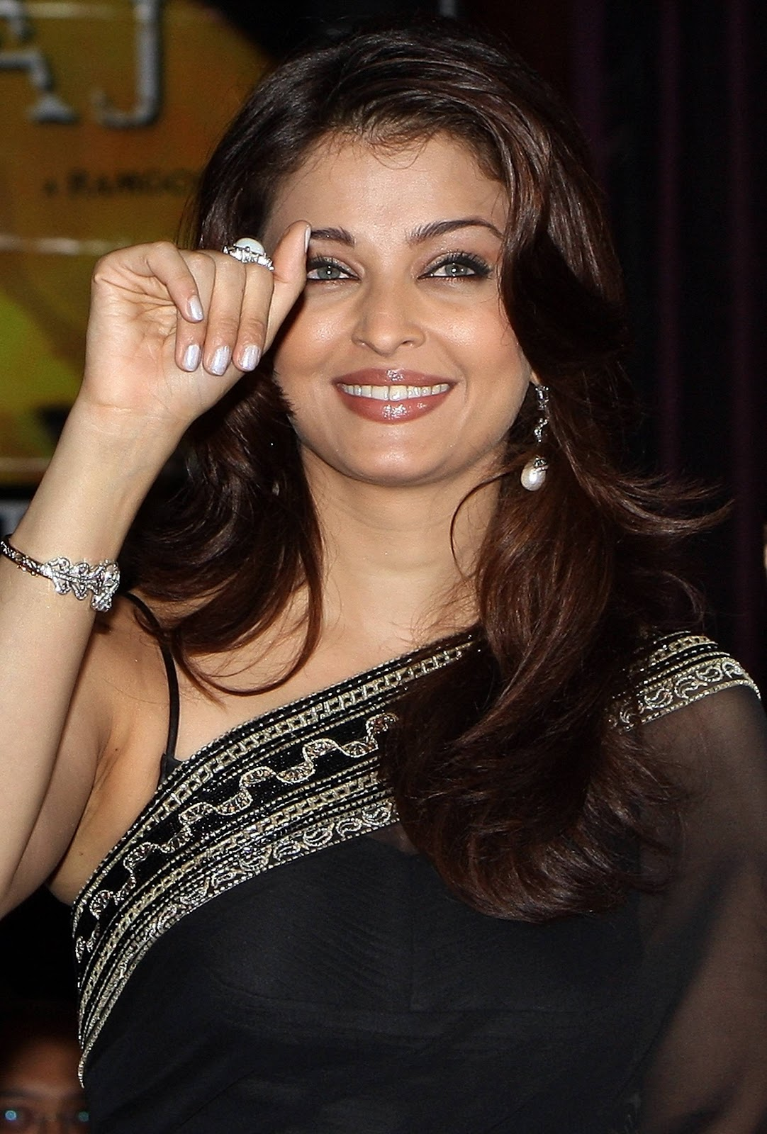 Angels of Indian Cinema: Aishwarya Rai