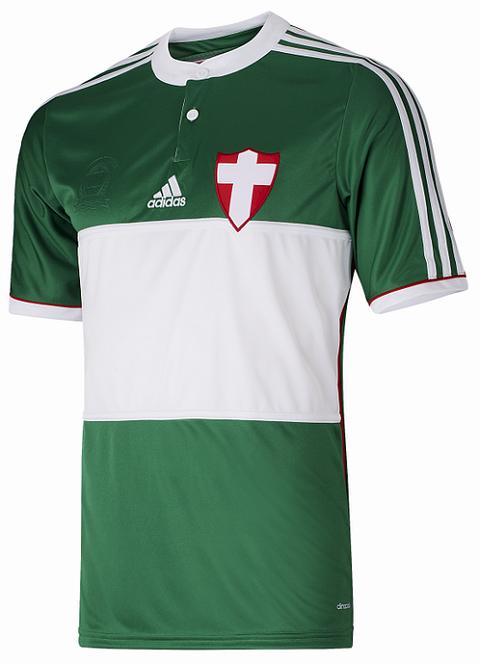 03cb1c982c Palmeiras lança terceira camisa com a Cruz de Savóia - Show de Camisas