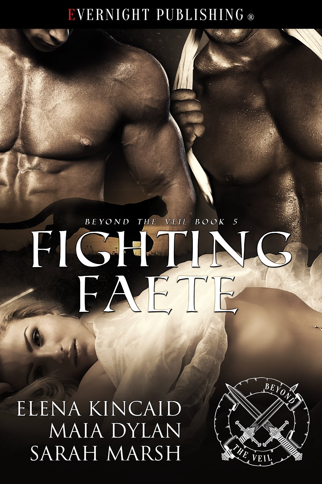FIGHTING FAETE