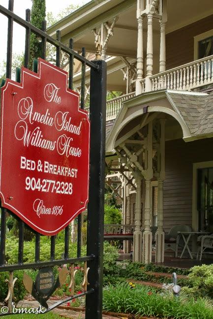 The Amelia Island Williams House, Lulu's at The Thompson House, Confederate Jasmine, Fernandina Beach, David Baldacci, John Grishman.Omni Amelia Island Plantation, Green Turtle Tavern, The Courtyard Pub And Eats.,
