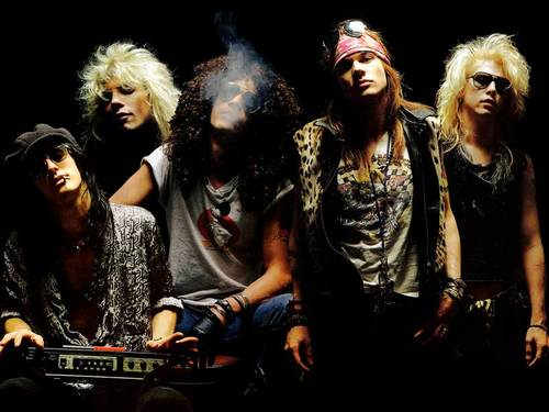 Wallpaper Of Guns N Roses. guns n roses album