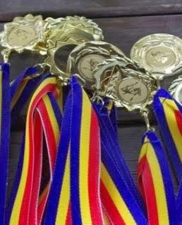 Tinerii Olimpici Români