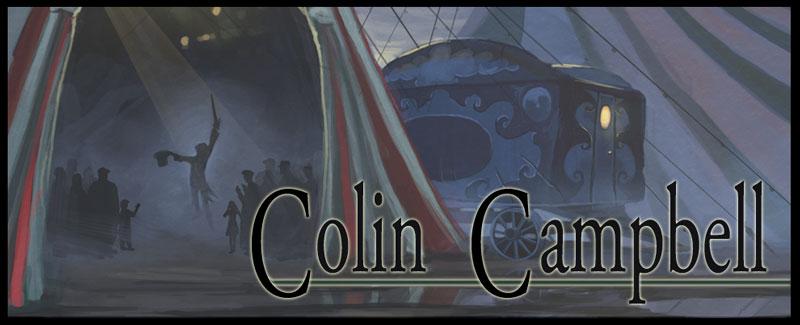 Colin Campbell Studios