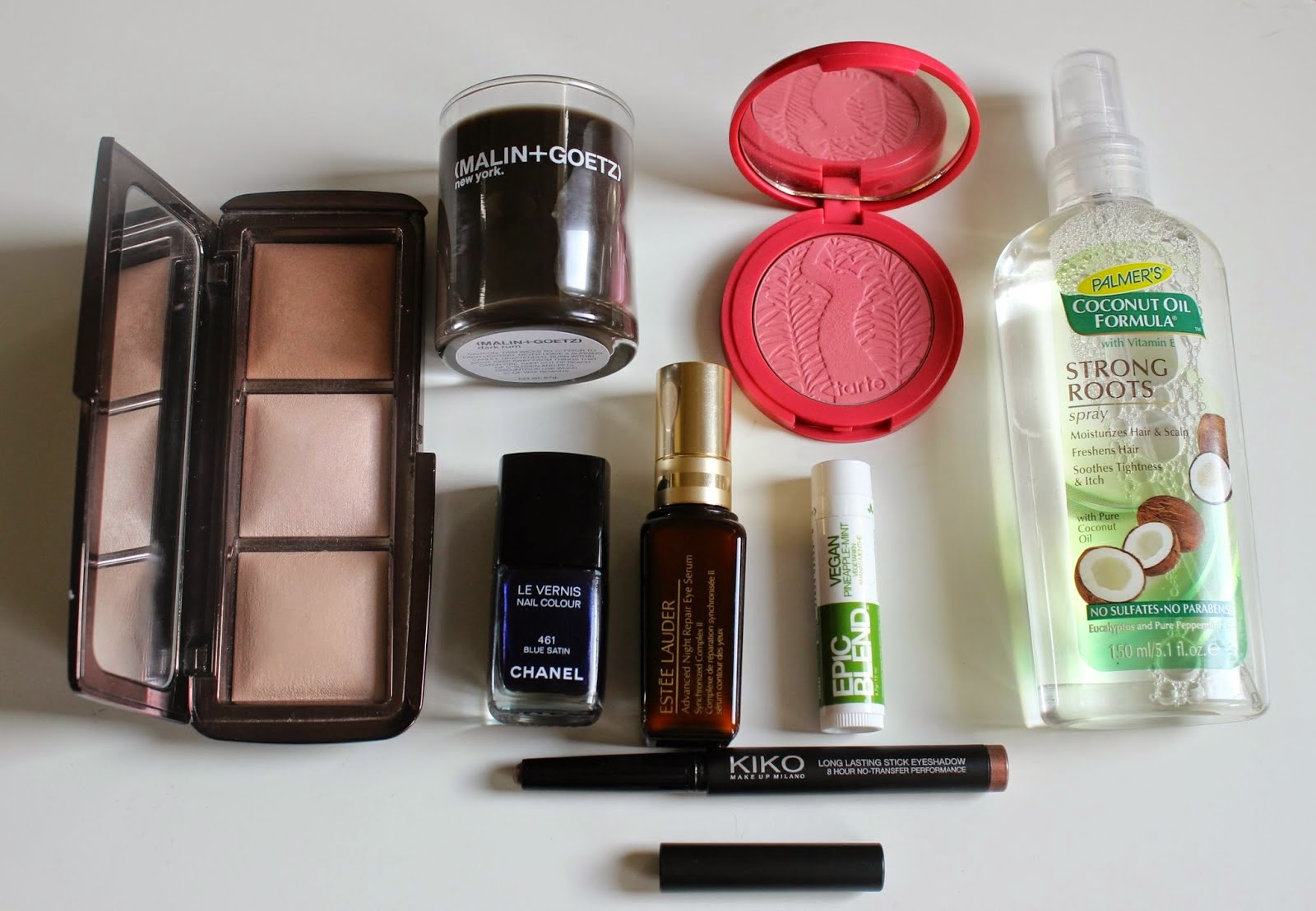 Products I Want You to Try
