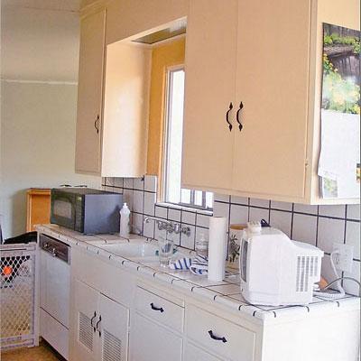 Camel massud propiedades como remodelar la cocina sin for Como remodelar una cocina