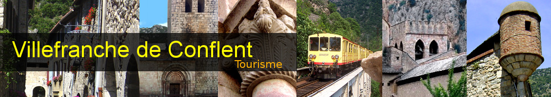 Remparts de Villefranche de conflent Site Officiel