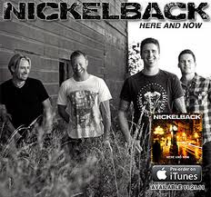Nickelback - Lullaby lyrics