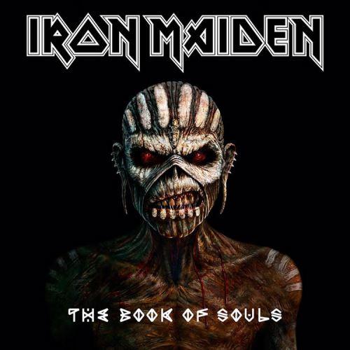 IRON MAIDEN: Ανακοινώθηκε το νέο album