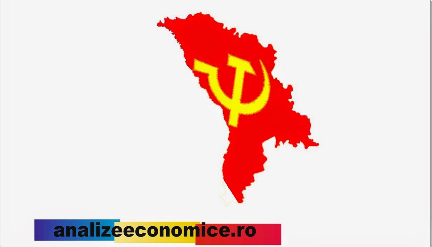 Ciuma Roșie lovește Moldova din nou