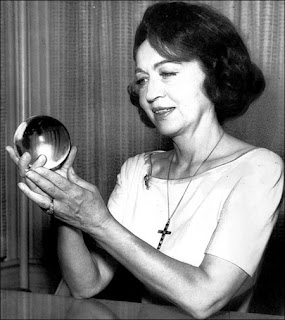 Amazing Psychic Predictions That Really Came True