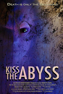 Ver Kiss the Abyss (2010) Online