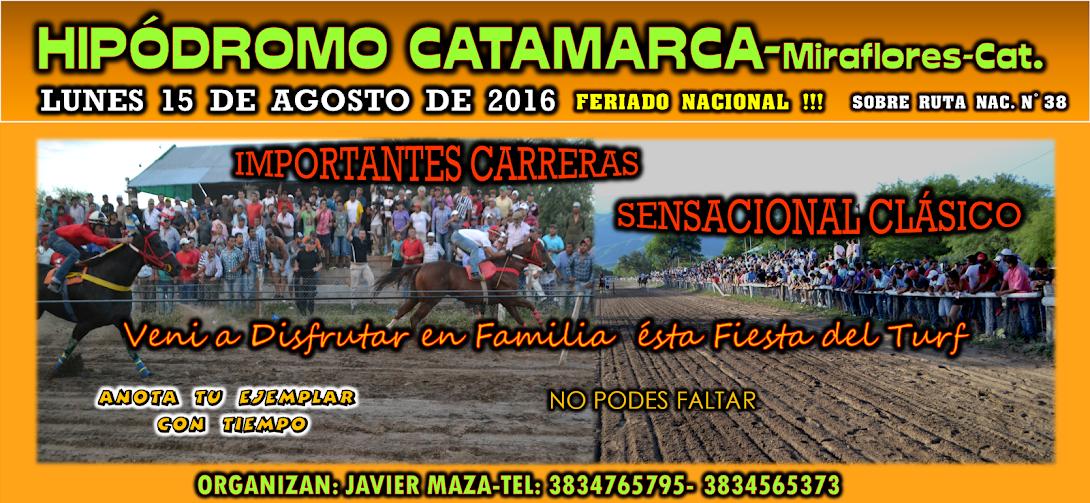 15-08-16-HIP. CATAMARCA