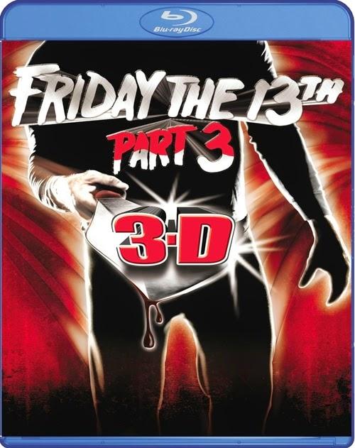 Friday the 13th Part III 1982 Dual Audio [Hindi Eng] BRRip 480p 300MB