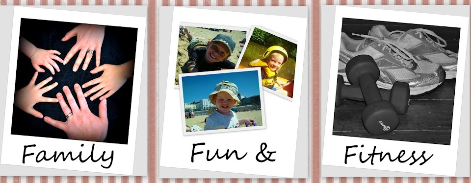 Family, Fun & Fitness