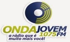 Rádio Onda Jovem FM da Cidade de Forquilhinha ao vivo