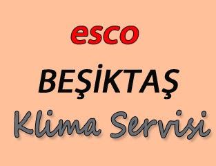 Esco Beşiktaş Klima Servis