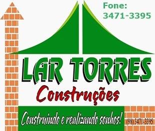 Lar Torres Construções