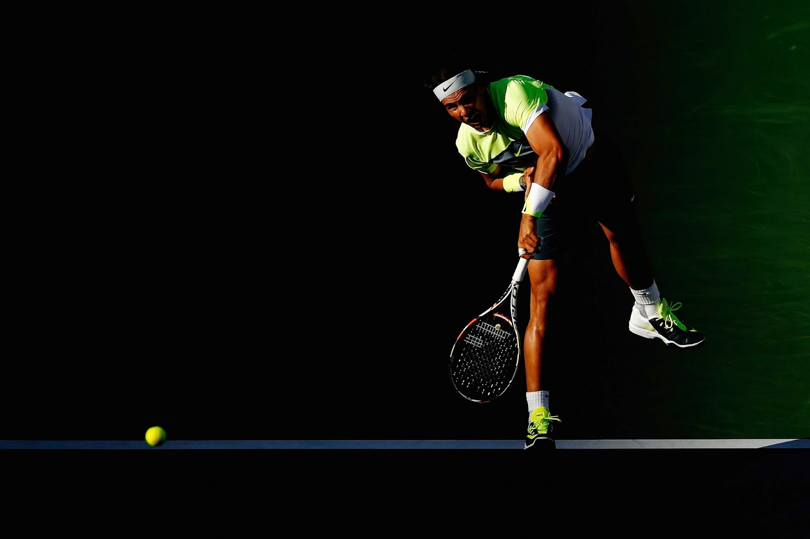 Julian Finney/Getty Images