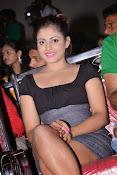 Madhu shalini glamorous photos-thumbnail-2