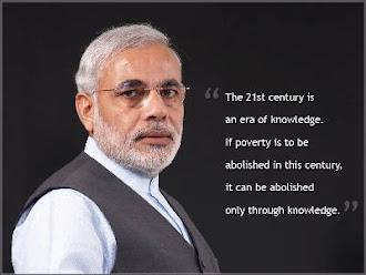 Hon Shri Narendra Modi