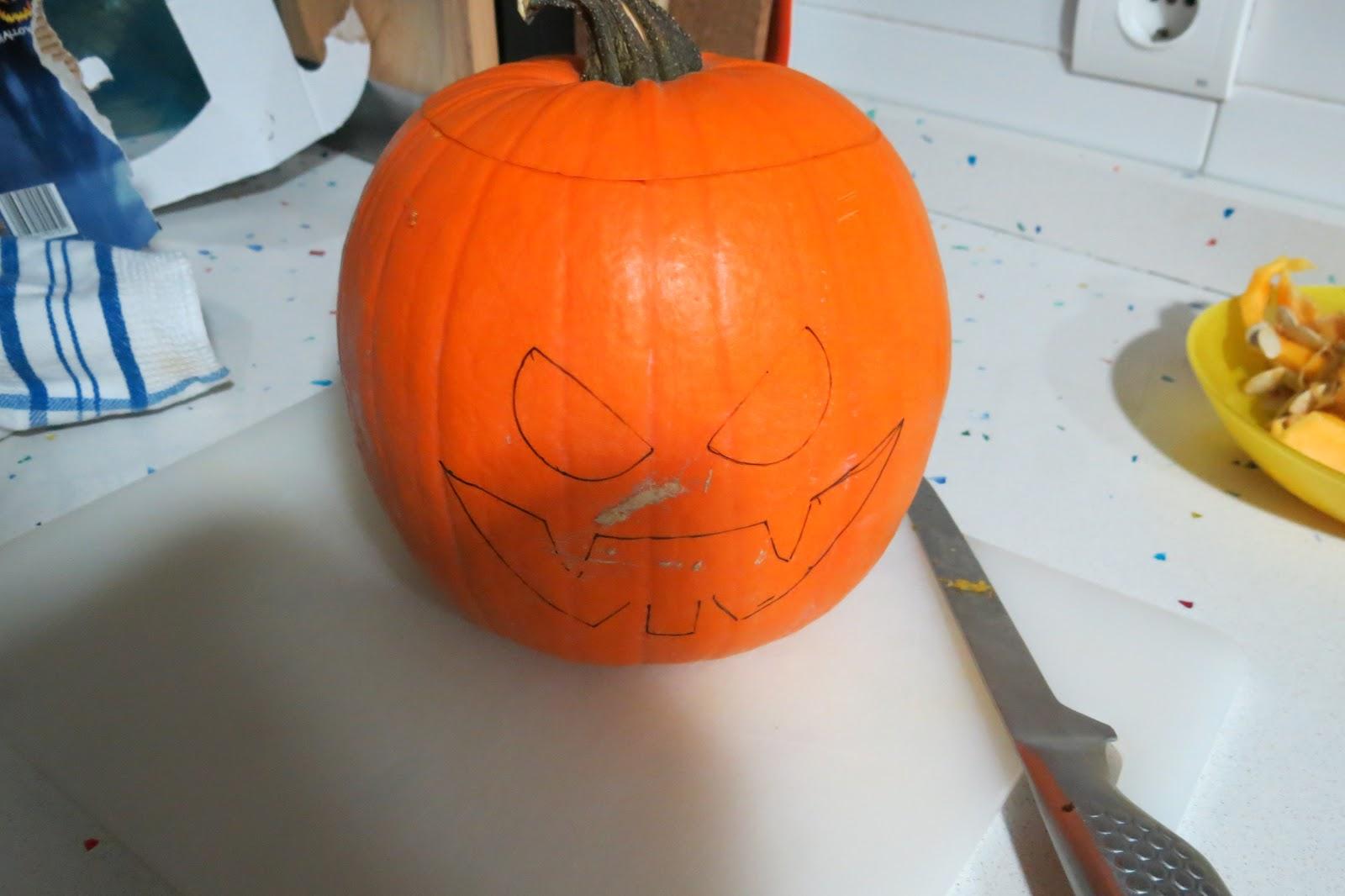 Bocas De Calabazas Para Halloween. Bocas De Calabazas Para Halloween ...