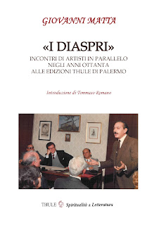 "Recuperi/15 - ""Giovanni Matta, ""I Diaspri"", Spiritualità & Letteratura, n°83-84"""