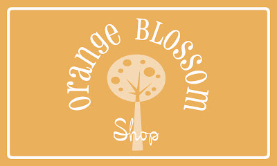 Orange Blossom Shop