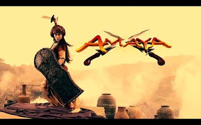 Amaya - GMA 7 EpicSerye