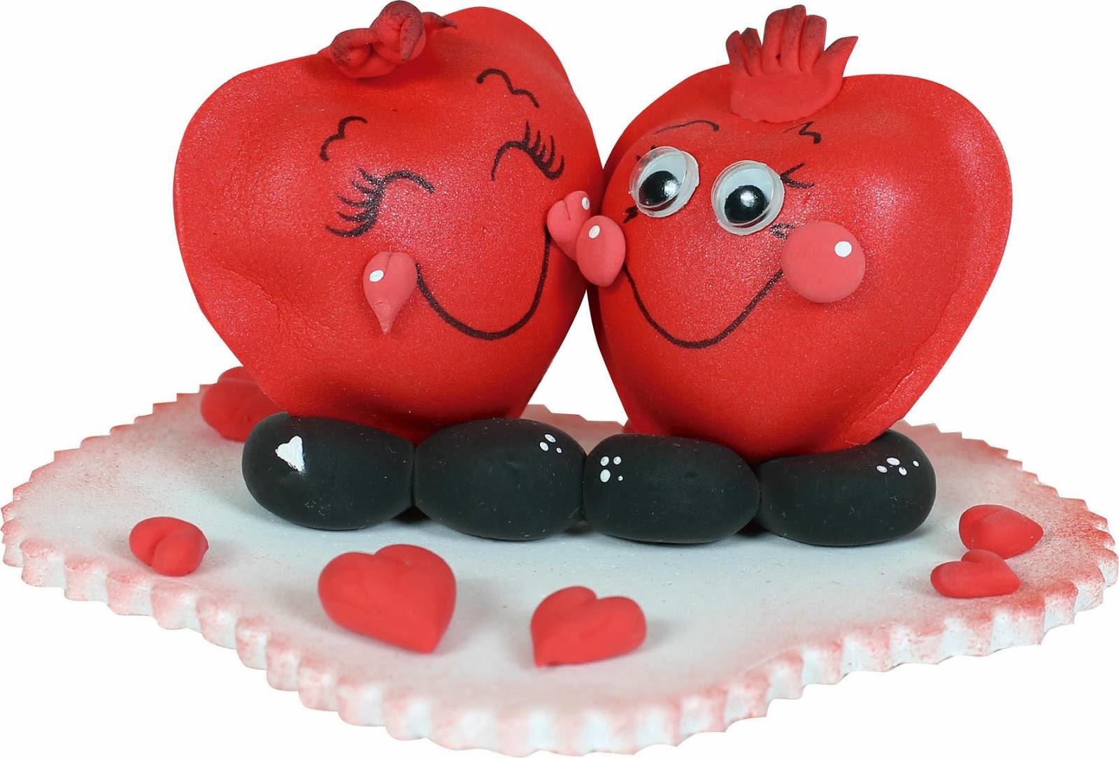 🔥 Manualidades de San Valentin - Todo en Goma Eva