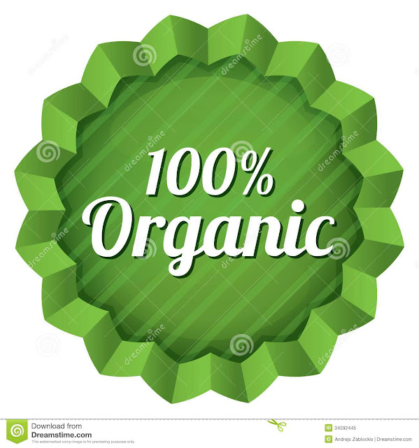 organic-food-label-tag-ecological-green-