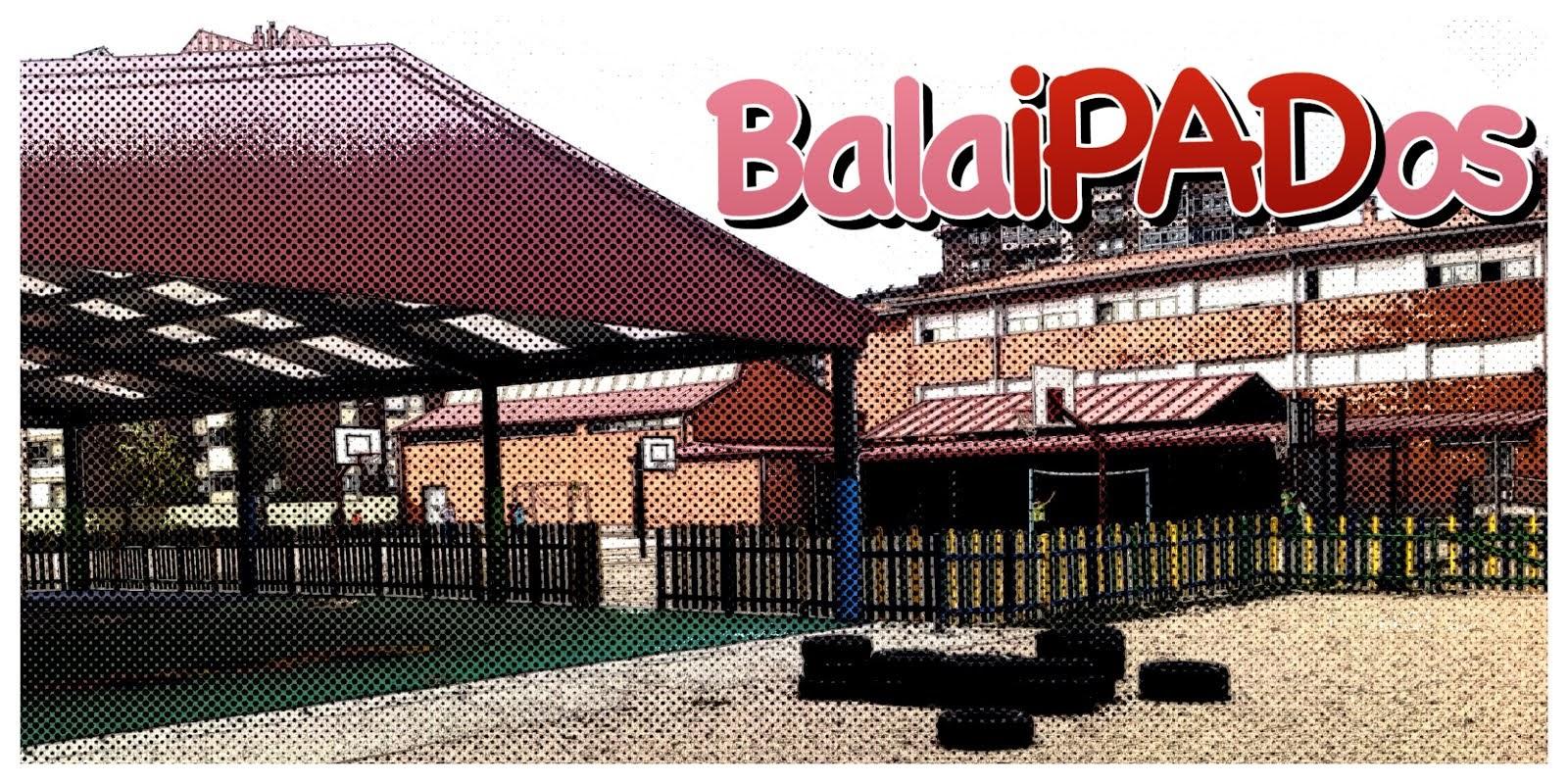 BalaIPADos