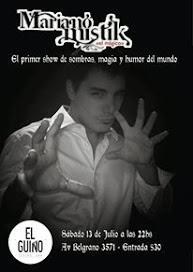 Mariano Mistik