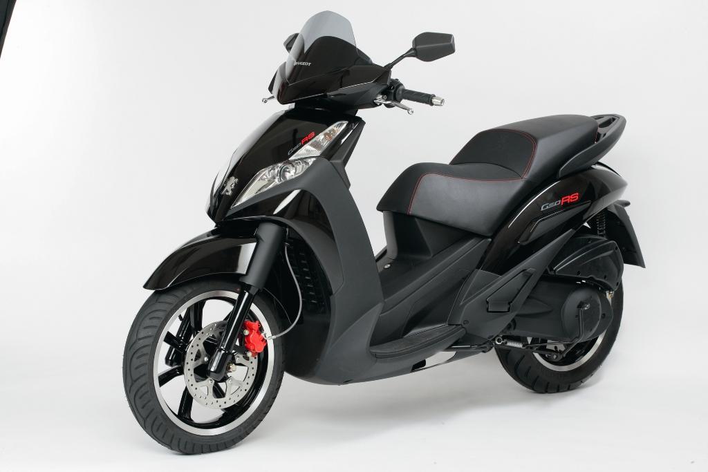 Honda Jet Ski >> French Peugeot scooter Geopolis - the best bike for city ~ Chopper-moto blog