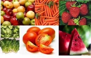 Beberapa Makanan Rendah Kalori Yang Baik Untuk Tubuh