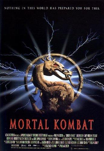 Filme Mortal Kombat Dual Áudio