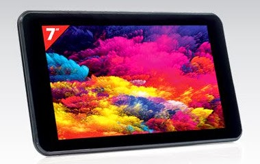 "Tablet myTab 7 Q Premium 7"" IPS z Biedronki"