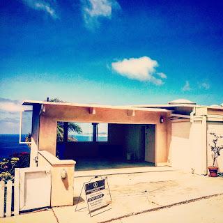 Ocean Views Estate For Sale In La Jolla