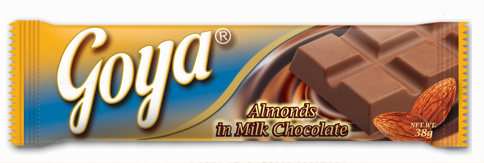 Goya Dark Chocolate Ingredients