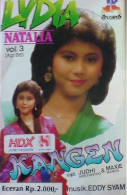 Lydia Natalia