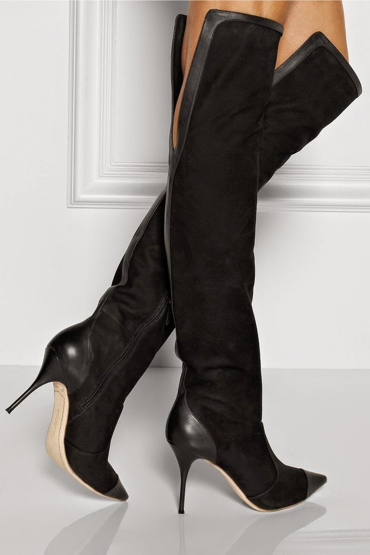 sophia webster boots